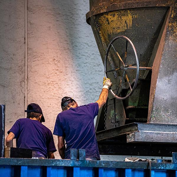 Technicien Production Modules de Traitement d'Air H/F