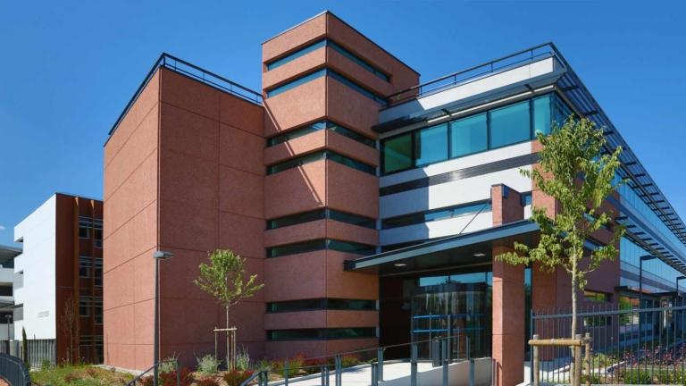 Les Amarantes, à Toulouse Borderouge, 9 000 m² de bureaux haute performance, dont 1 200 m² à louer