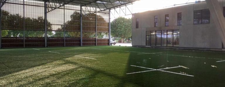 Apivia – Stade Rochelais in La Rochelle