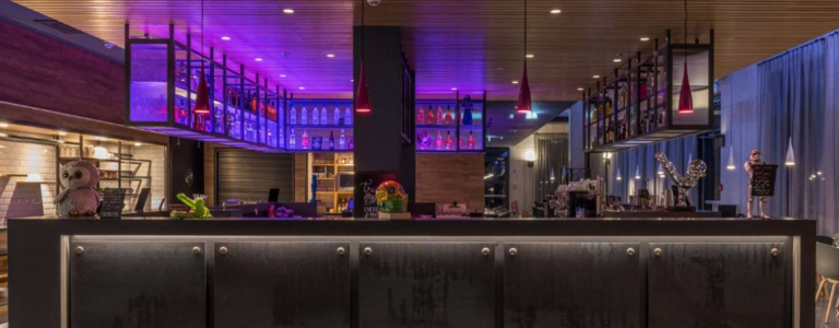 MOXY Hotels in Roissy-en-France