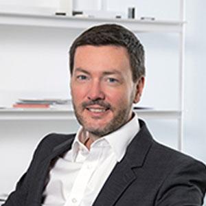Sébastien Matty, Chairman of GA Smart Building