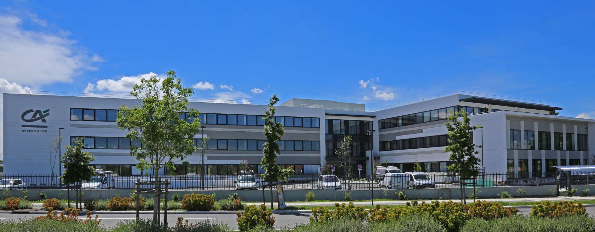 The GA Group delivers Abellio, the new headquarters in Toulouse for Crédit Agricole Immobilier