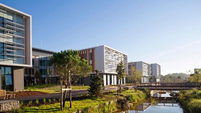 2018: GA Smart Building opens a new frontier, acquiring the company Ossabois