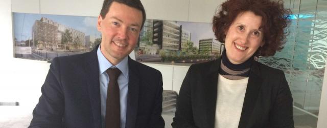Le Groupe GA réaffirme son soutien aux Apprentis d'Auteuil