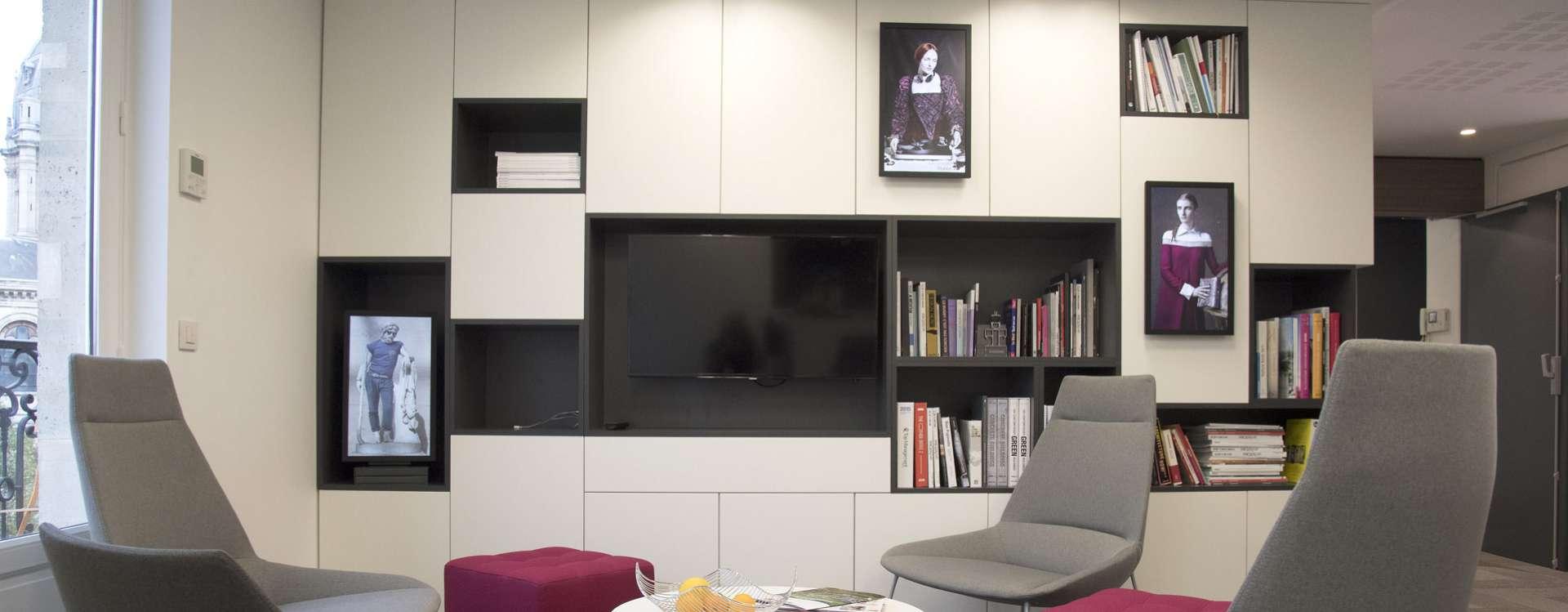 Couleur Apaisante Pour Bureau quand le bureau prend des couleurs | ga smart building