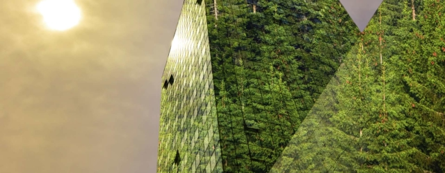 The world's eight most sustainable buildings
