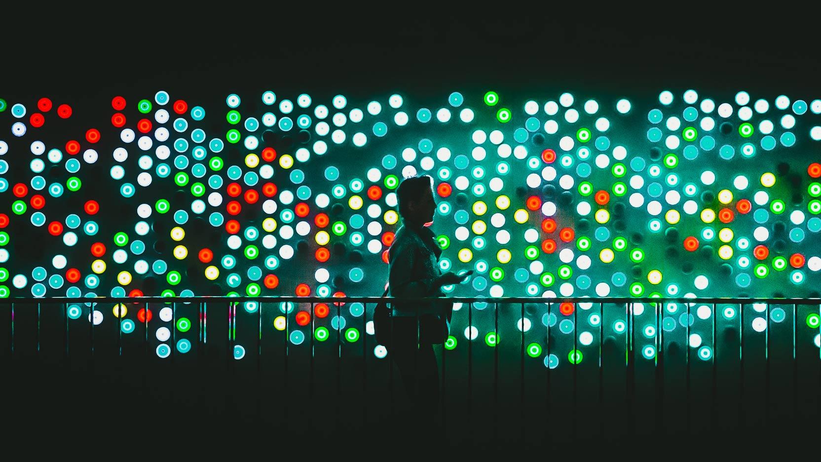 Biennale Internationale du Design : Saint-Etienne imagine l'avenir des espaces de travail