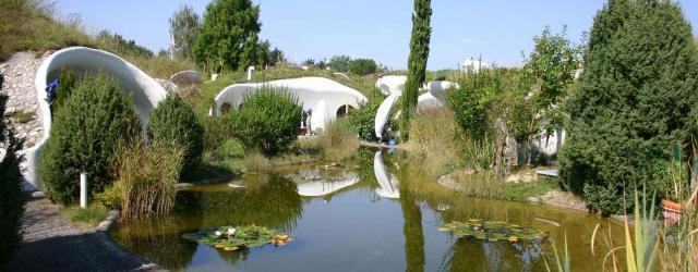Quand la nature inspire l'architecture