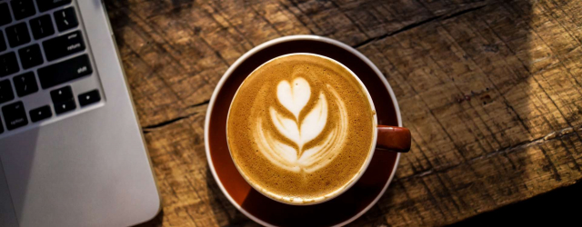 A brief history of coffee machines