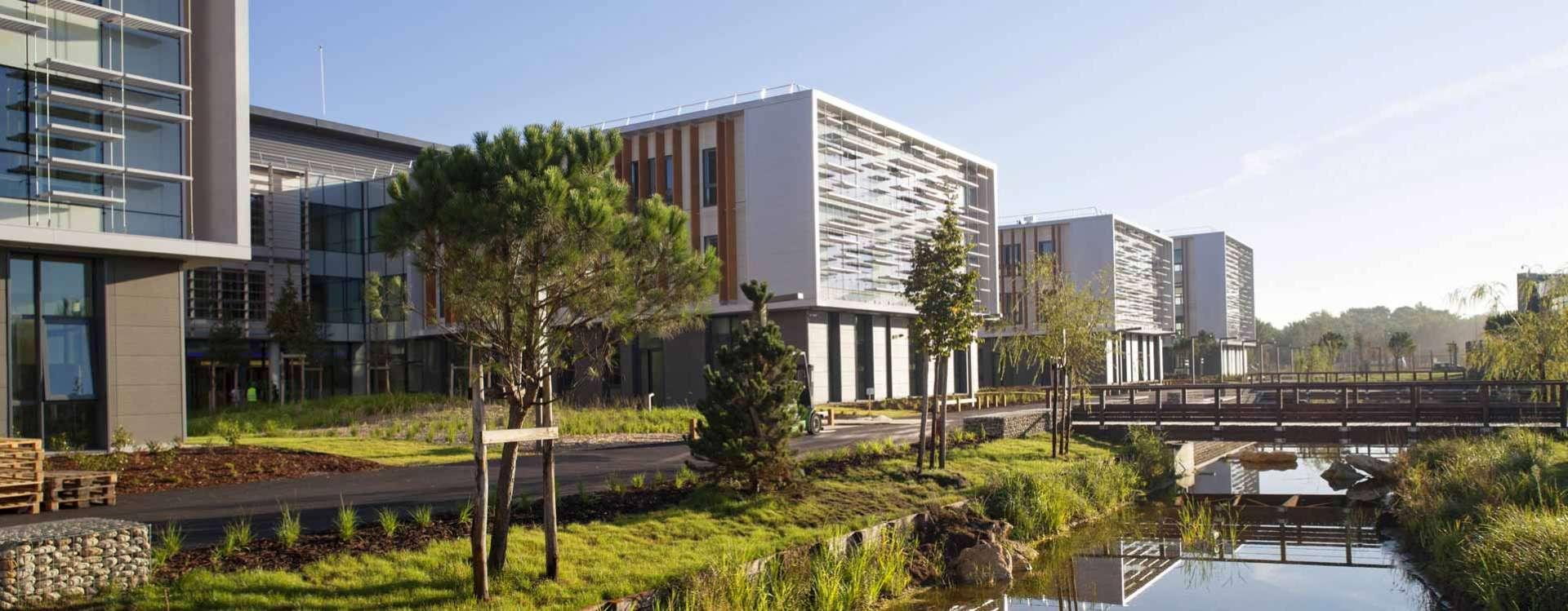 2018 : GA Smart Building franchit une nouvelle étape et fait l'acquisition d'Ossabois