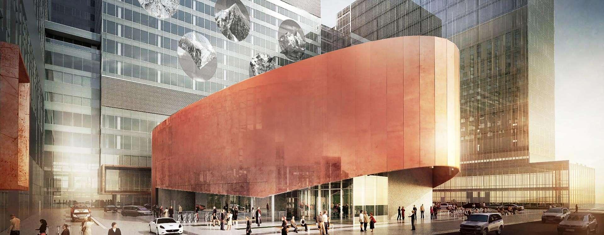Hôpitaux du futur : architecture et technologies au service du patient