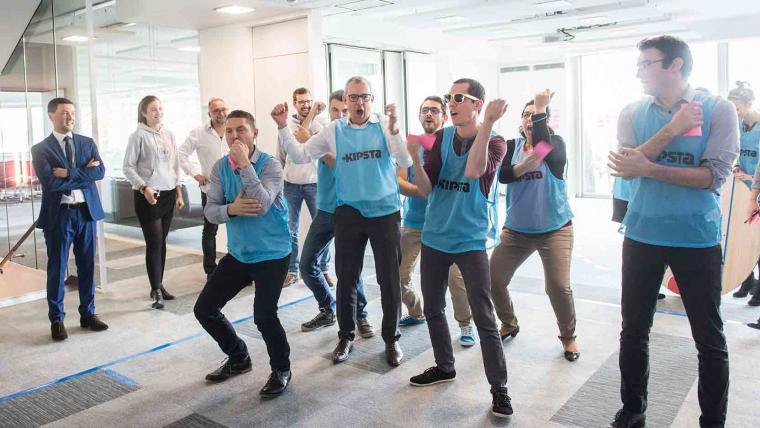 Le Groupe GA dynamise sa démarche d'innovation participative avec iDay