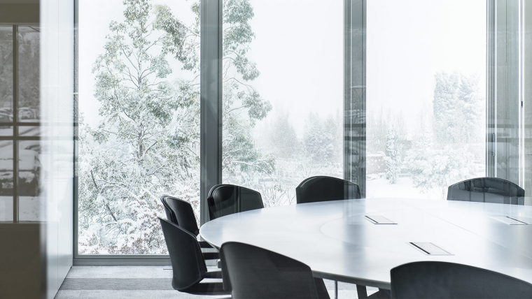 Qualité de l'air intérieur : lancement d'un démonstrateur dans les bureaux de GA Smart Building