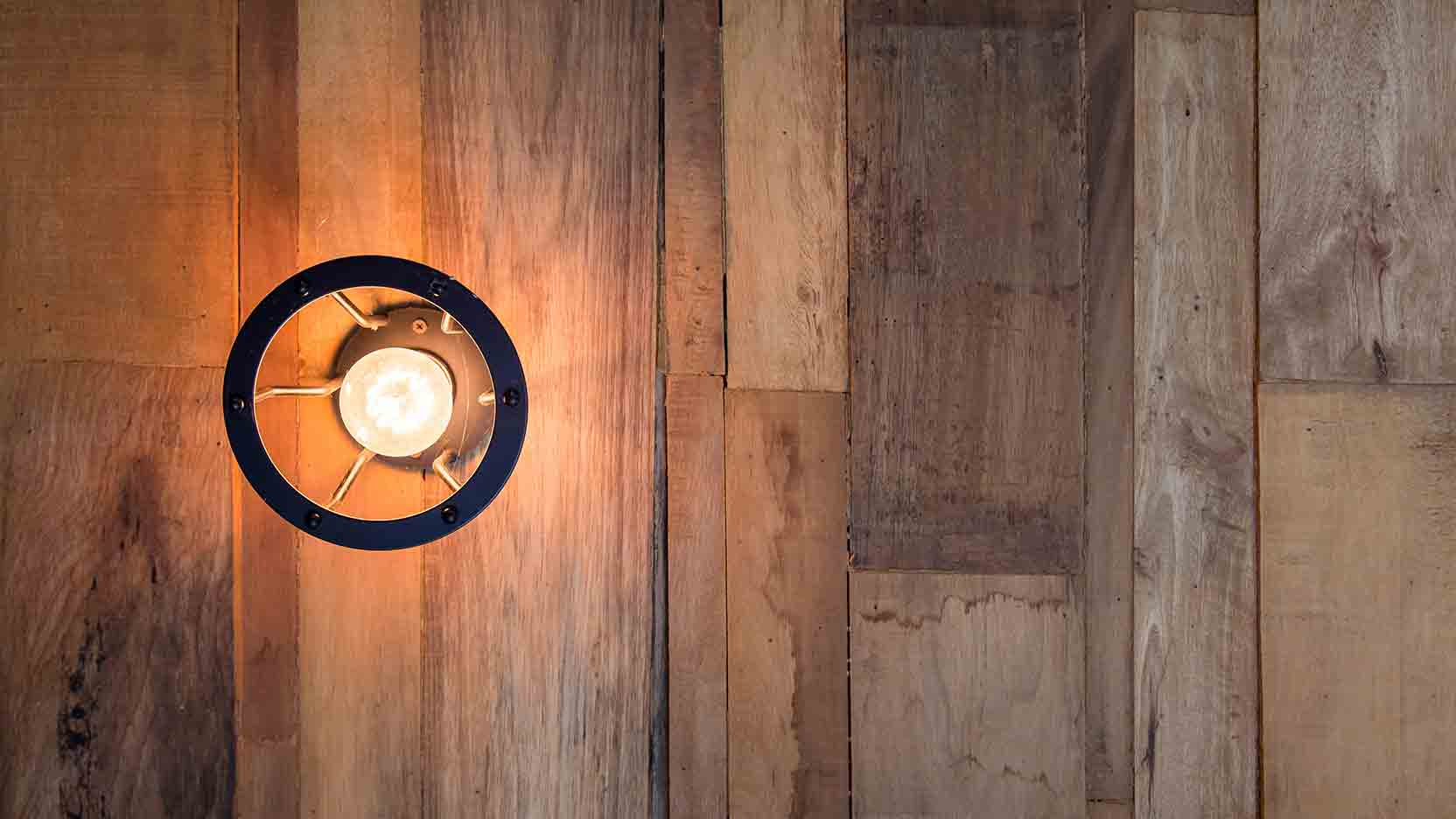 Smart building: this is not a light bulb