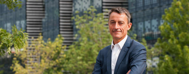« Le Smart Building sera connecté, flexible et serviciel » Emmanuel François, co-fondateur de la SBA