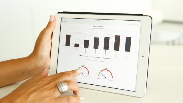 Les équipements techniques : le Smart Building by GA