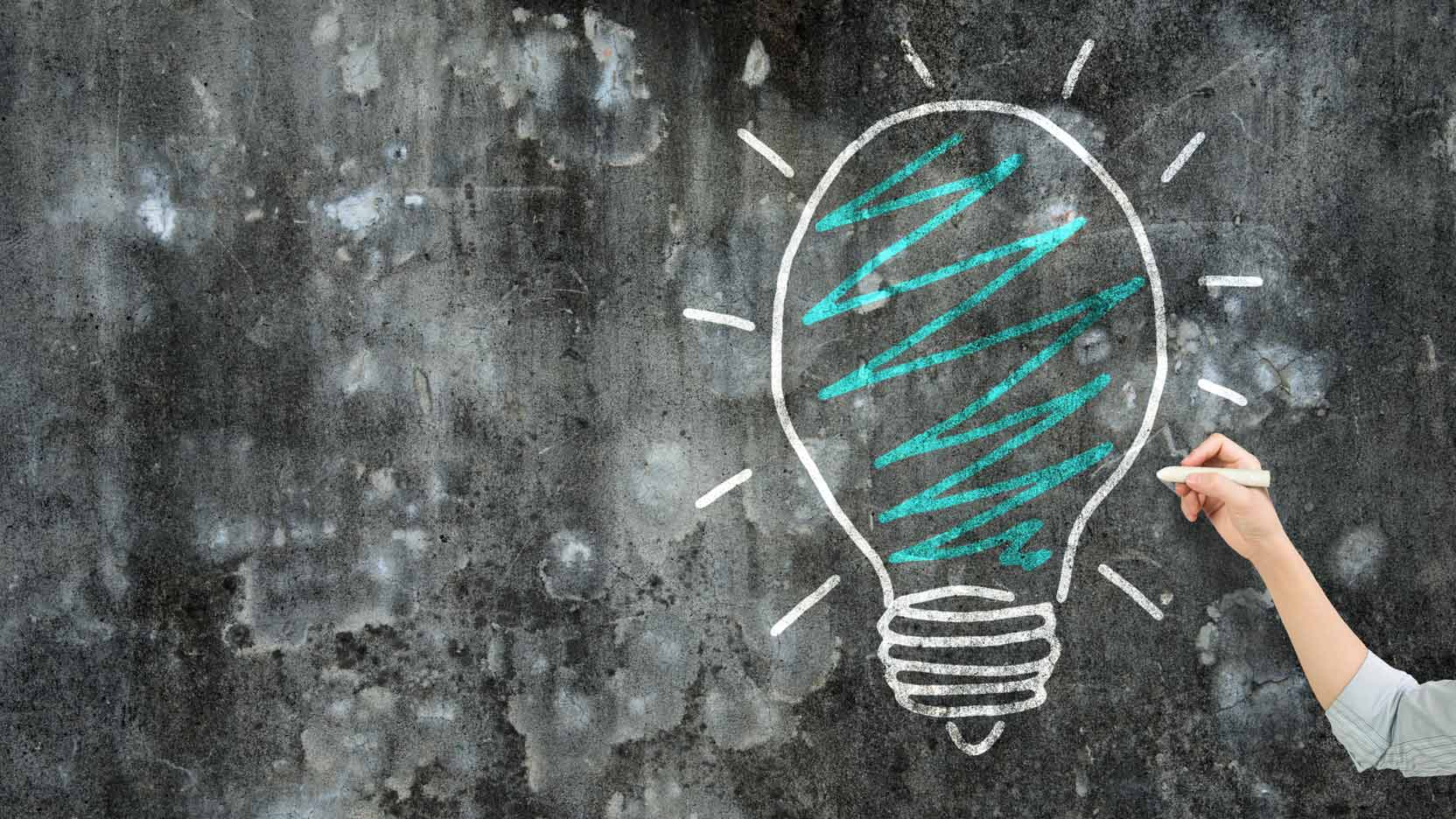 Eureka: GA innovation's box of ideas