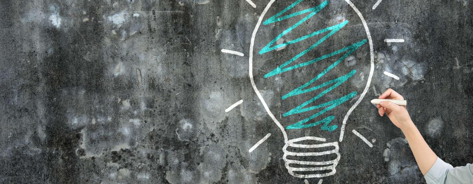 Euréka : la boîte à idée de l'innovation GA