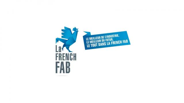 GA Smart Building intègre la French Fab