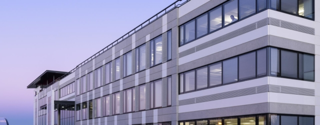 Agua wins the SIMI Office Building Grand Prix – new building under 5000 square meters category