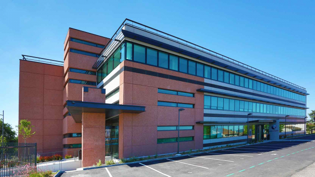 Affine and GA sign an agreement for a second office building in the Borderouge district of Toulouse
