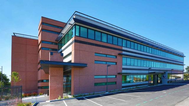 Affine et GA signent pour un 2ème immeuble de bureaux à Toulouse, quartier Borderouge