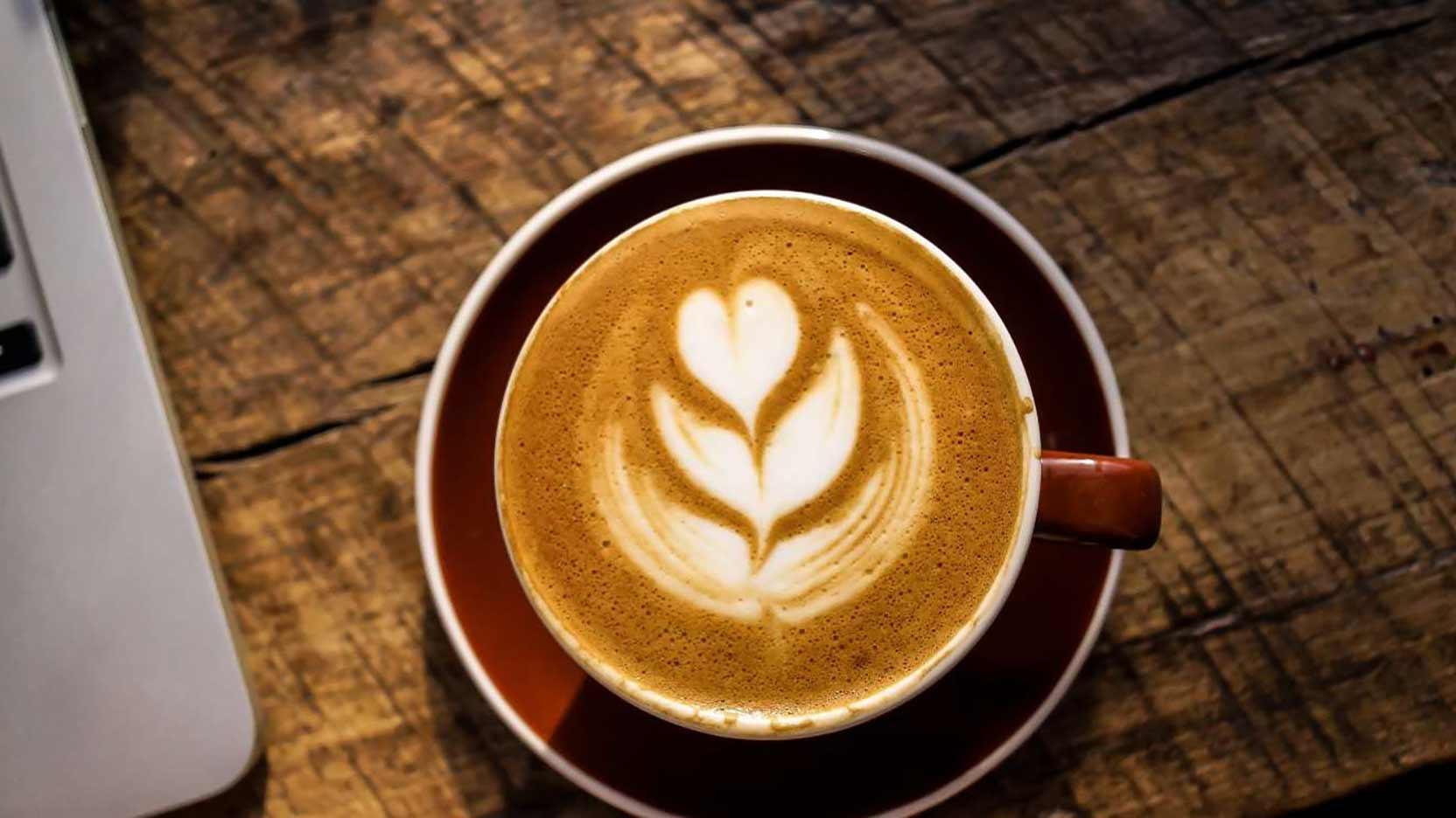 Une brève histoire de la machine à café