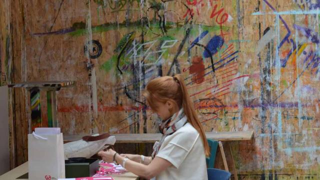 Upcycling : rencontre avec Imogen Ohlson