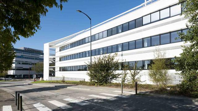 GA Smart Building et Geosys inaugurent le 1er bâtiment «B-Park» à Balma (31)