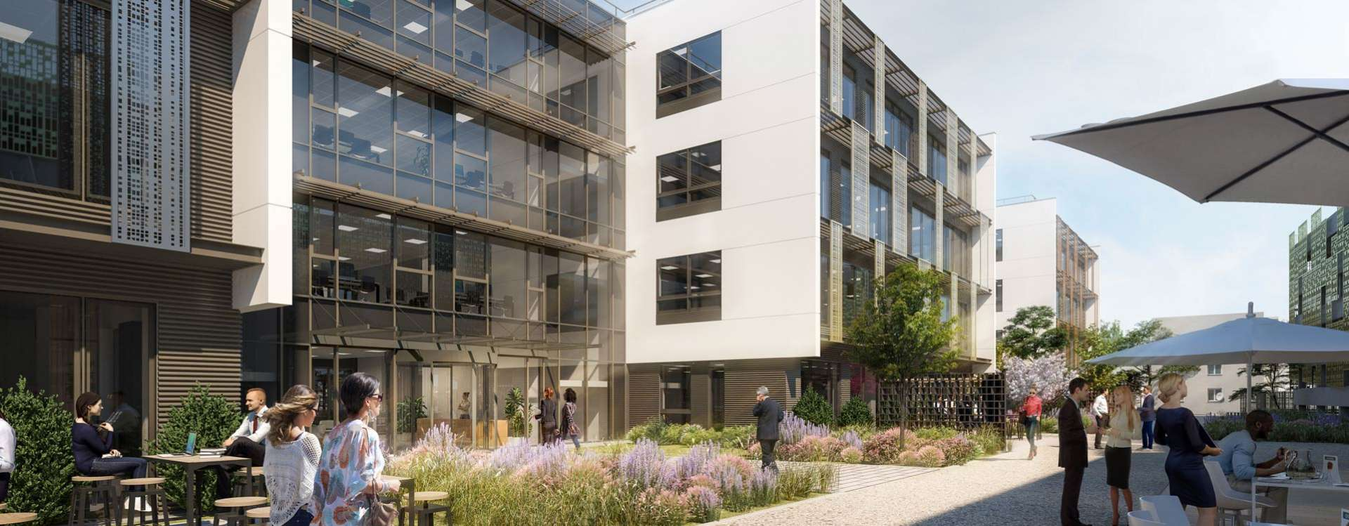 GA Smart Building lance le Campus « NOW Living Spaces » à Toulouse