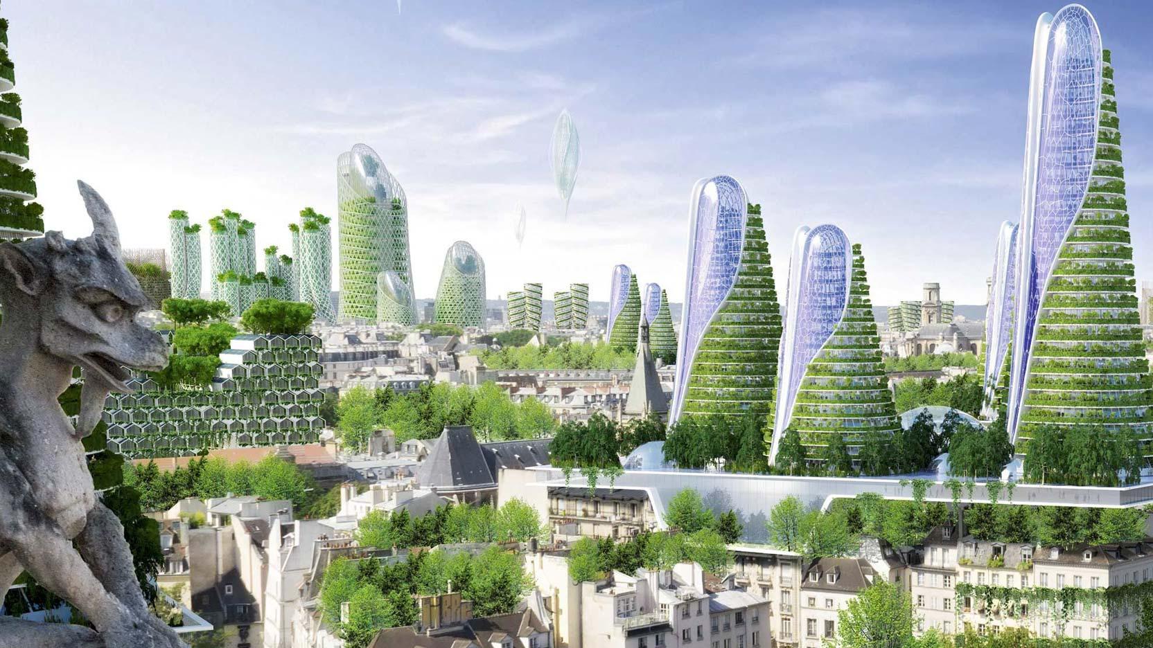 Cap 2020 : les défis de l'année à venir