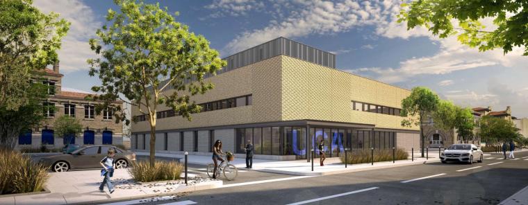 GA va réaliser une plateforme autonome de chirurgie ambulatoire, sur le site de l'hôpital universitaire La Pitié-Salpêtrière, à Paris