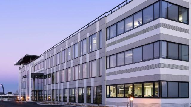 Agua remporte le Grand Prix SIMI Immeuble de bureaux catégorie immeuble neuf – de 5000 m²