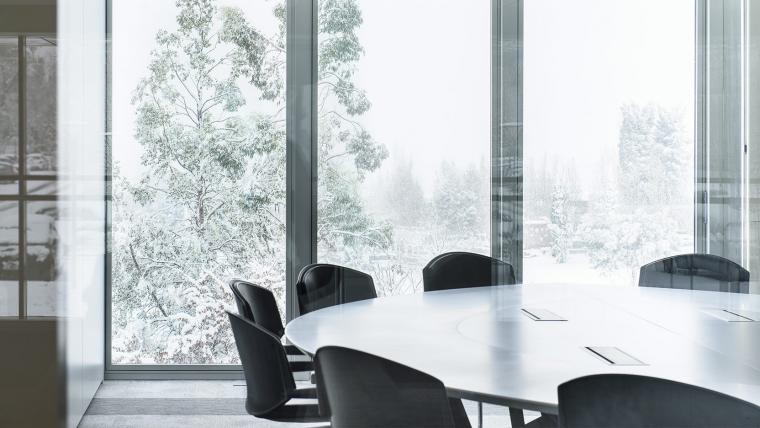 Respirez : le bâtiment soigne son air intérieur