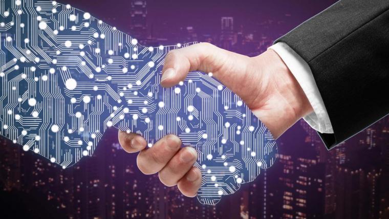 Robot en entreprise : de la cobolution au défi éthique