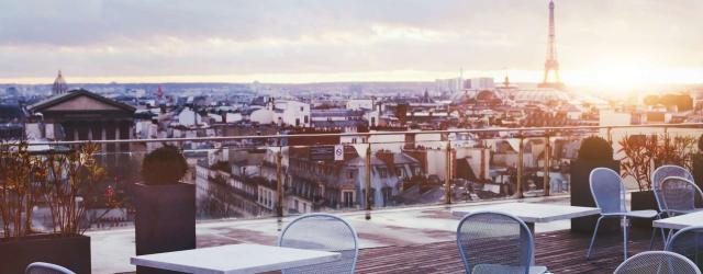 Toi, toi, mon toit : que faire sur les toits des bâtiments ?