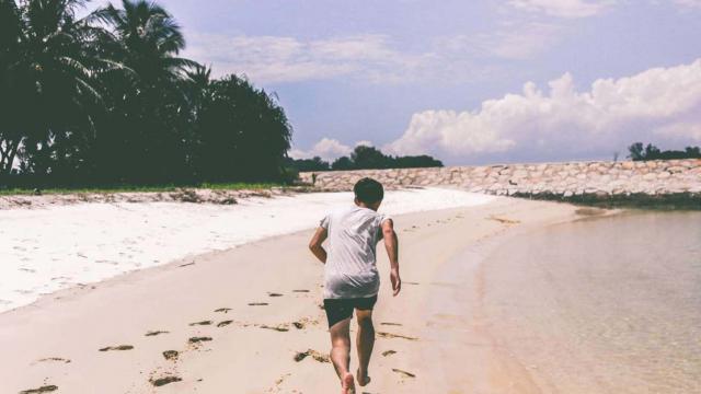 « Être en vacances » pour les « sans bureau fixe »