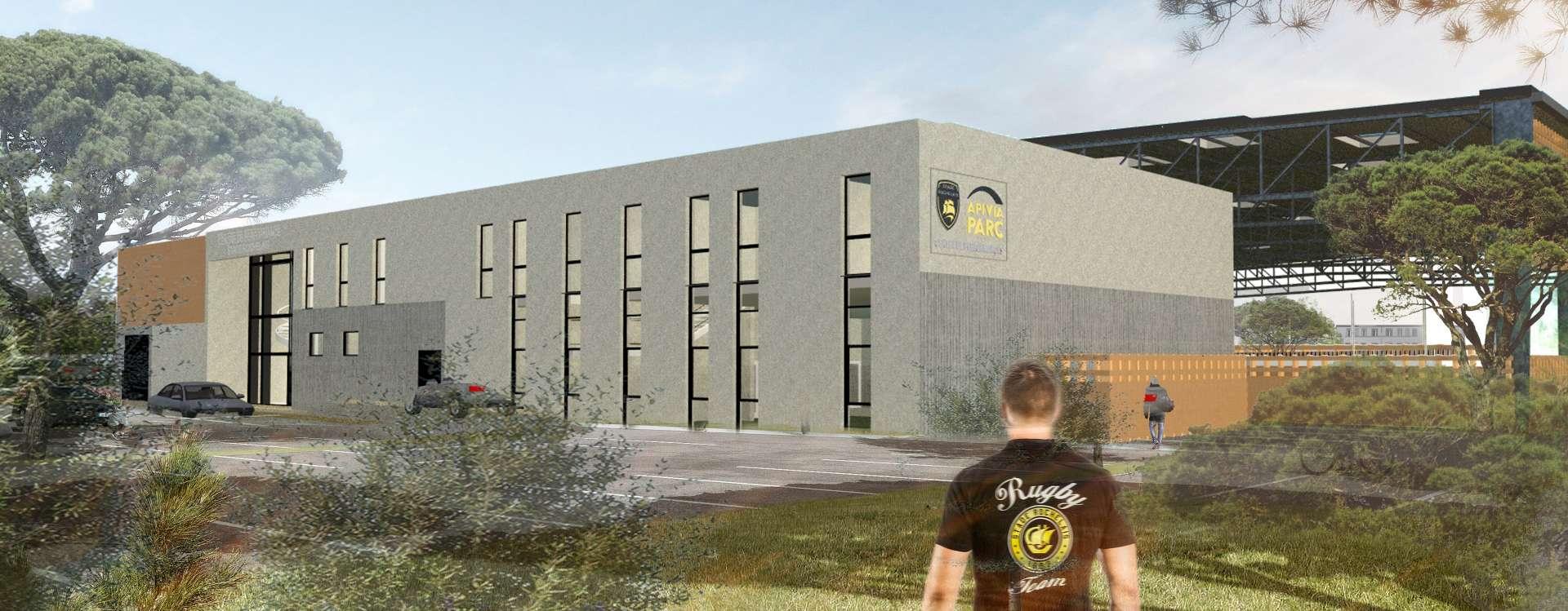 Le Groupe GA réalise le nouveau centre de performance rochelais