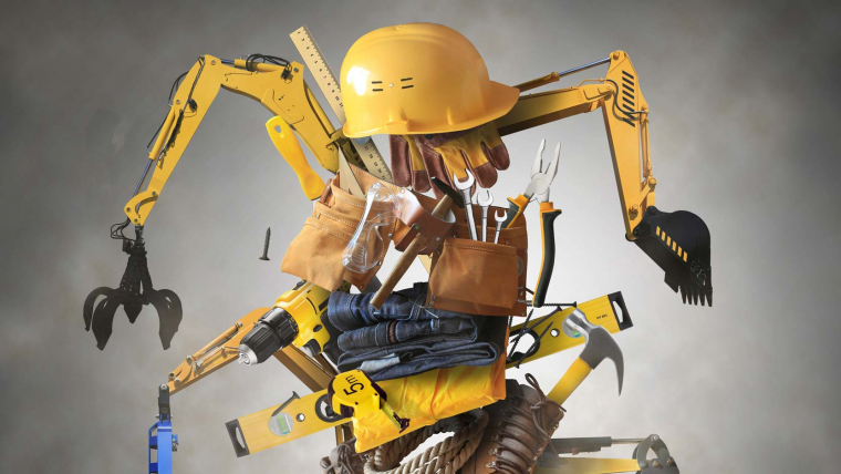 «Il faut digitaliser tout le secteur de la construction, pas seulement l'architecture» Stuart Maggs, Scaled Robotics