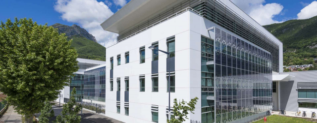 In conjunction with COP 24: Schneider Electric's Technology Park, created by GA Smart Building, was commended in the «Smart Building» category at the 2018 Green Solutions Awards