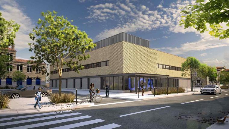 GA is to build an autonomous outpatient surgery platform on the site of the hôpital universitaire La Pitié-Salpêtrière, à Paris