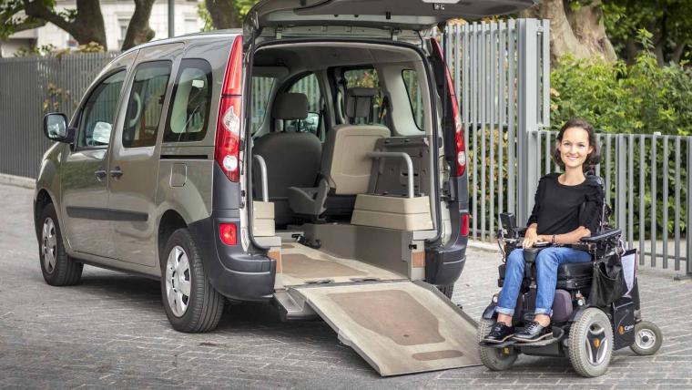 L'accessibilité : défi de la ville de demain