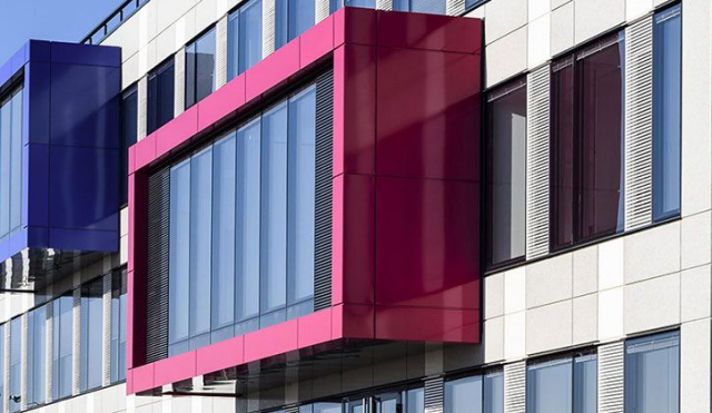 Les différents métiers de GA Smart Building