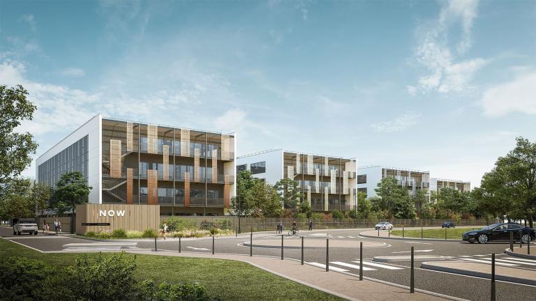 Campus Now Living Spaces à Toulouse