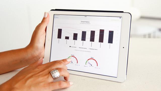 Equilab conçoit, produit et installe des solutions techniques de confort