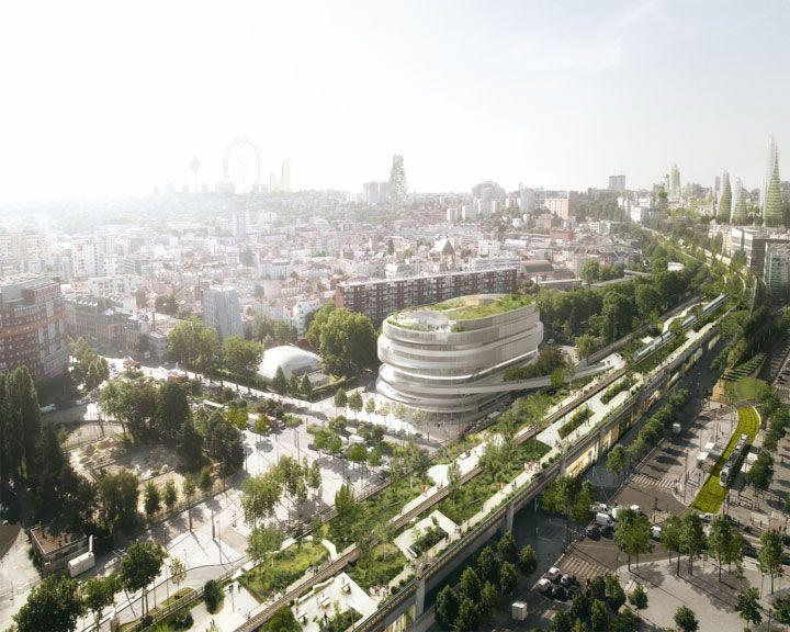 Cité Universelle