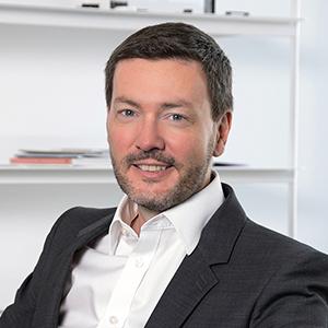 Sébastien Matty, Président de GA Smart Building