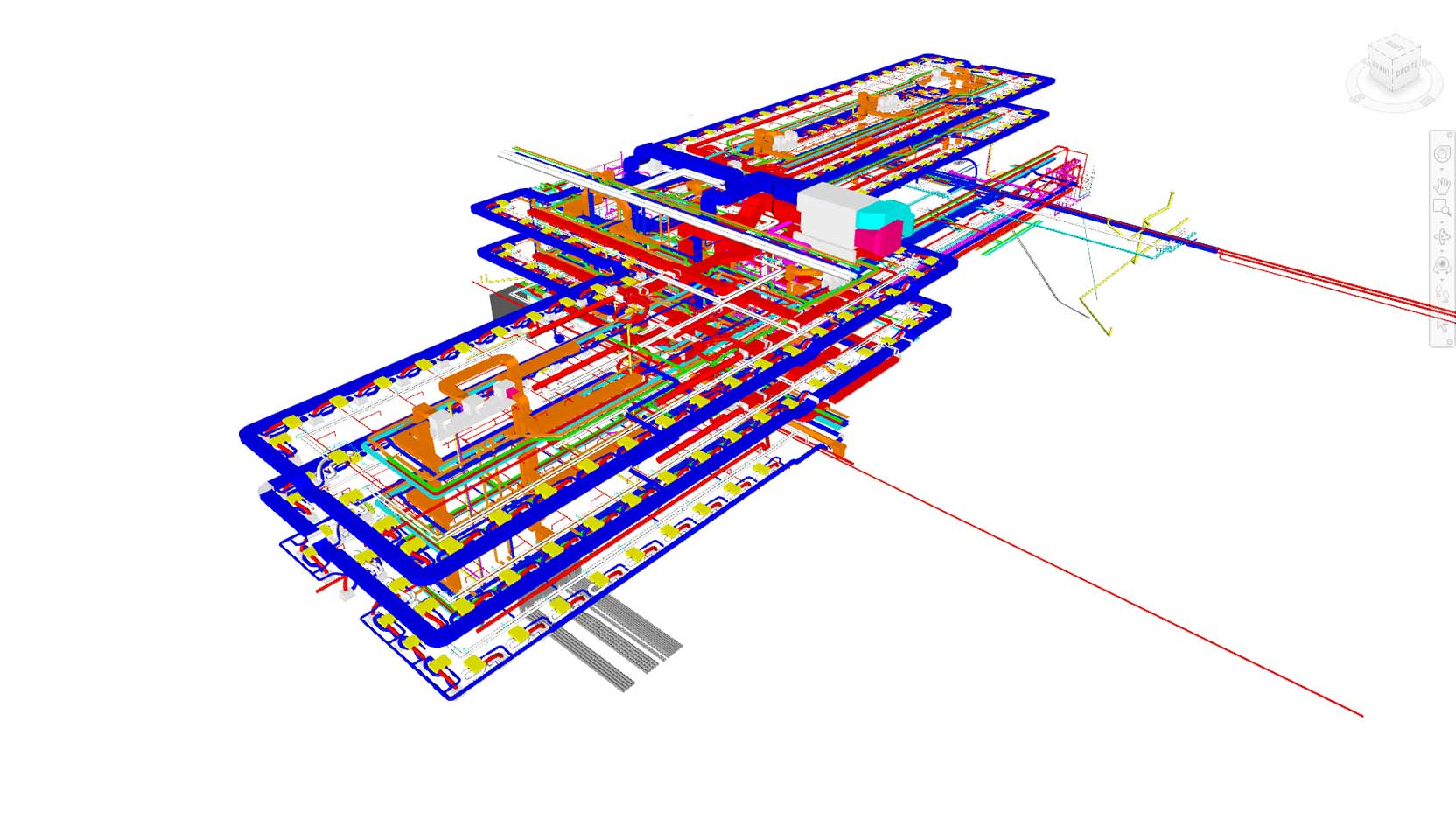 GA integrates the Onfly.io solution to improve the BIM modelling of its projects and further speed up construction