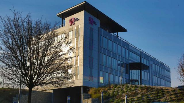 Agua à Toulouse, le siège social de GA Smart Building