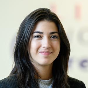 Yasmine Hammadache
